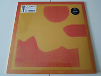 THE LAY LLAMAS / THUBAN LP 2018 NEW SEALED ORANGE & BLACK SWIRL COLOURED VINYL