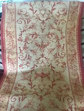 laura ashley long Rug Runner,malmaison Can't Buy This Now Beautiful .