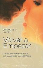 Volver a empezar (Coleccion Psicologia) (Spanish Edition)-ExLibrary
