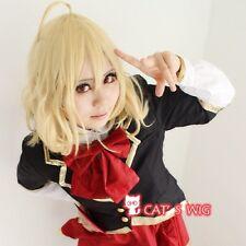 Riddle Story of Devil Nio Hashiri Akuma no Ridoru cosplay wig