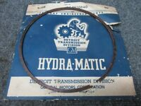 1946 TO 1964 CADILLAC HYDRAMATIC TRANSMISSION TAIL SHAFT//REAR HOUSING SEAL NEW