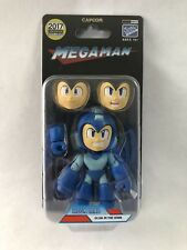 SDCC 2017 Comic Con Exclusive Mega Man Glow In Dark Loyal Subjects TLS GID