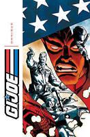 G.I. Joe Omnibus Volume 1 by Reed, Brian,Dixon, Chuck, NEW Book, FREE & FAST Del