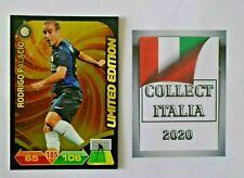 Rodrigo Palacio Limited Edition Calciatori Adrenalyn XL 2012-2013 Panini
