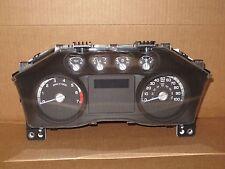2012 12 Ford F250 F350 Super Duty Truck 6.2L Engine Speedometer Cluster