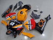 NEW Fairings Bodywork Bolts Screws Set Fit HONDA CBR600RR 2005-2006 01