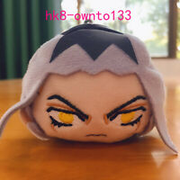 JoJo's Bizarre Adventure Goldwind Leone Abbacchio Push Doll Bean Bag Hanging Toy