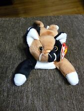 TY Beanie Baby Chip The Cat 1996