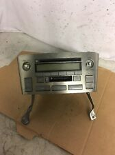 Toyota Avensis T25 2003-2008 CD Radio Cassete Stereo Head Unit 86120-05080