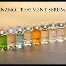 DERMA ROLLER SERUM micro needle pen titanium skin kit care face scar cream 0.5