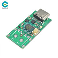 Type-C PD 2.0 3.0 to DC USB Surface Fast Charge Trigger ZY12PDN Poller Detector