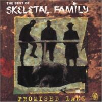SKELETAL FAMILY promised land - the best of (CD compilation) goth rock, new wave