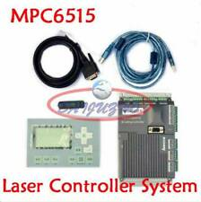 MPC6515 Leetro Laser Controller System Main Board Controller Pane Cable USB