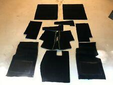Austin Healey Sprite Carpet Kit