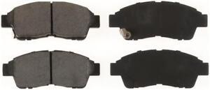 Disc Brake Pad Set-ST Front Bendix D562