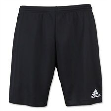 adidas Parma 16 Mens Black Football Gym Sports Shorts Size Large