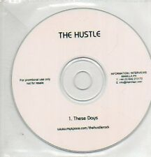 (220L) The Hustle, These Days - DJ CD