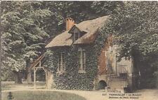 versailles  le boudoir  hameau du petit trianon   1904
