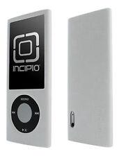 Incipio Dermashot Blanco Funda De Silicona Para Ipod Nano 5g