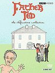 Father Ted - The Definitive Collection (DVD, 2008, 5-Disc Set)