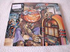 Helloween Metal Jukebox  [DIGIPACK] CD - OVP