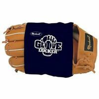Glove Locker Baseball Softball Mitt Wrap Break In Pocket Shape Maintenance
