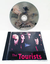 THE TOURISTS ANOTHER WASTED KISS 1 CD