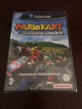 Mario Kart Double Dash (Nintendo Gamecube) PAL UK Version NEW SEALED