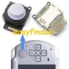 FOR PSP 2000 SERIES SLIM Repair Button Analog Joystick purple NEW