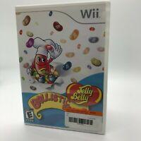 Nintendo Wii : Jelly Belly Ballistic Beans VideoGames