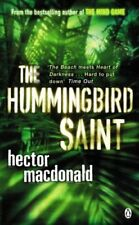 The Hummingbird Saint,Hector MacDonald- 9780140294224