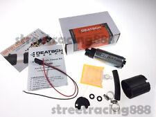 DeatschWerks DW300 Fuel Pump 340LPH Intank Racing Sport High Flow