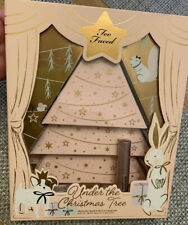 Too Faced Under the Christmas Tree Makeup SET GENUINE