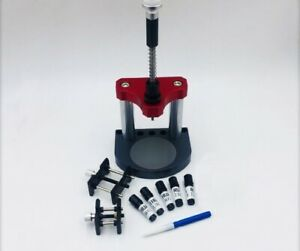 Watchmakers Tool Kit for Watch Dial Feet Repair ND54239