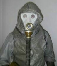 RARE COLLECTABLE  SOVIET SCHMS SHMS ,,MONKEY FACE'' SNIPERS GAS MASK SCARY ONE:)