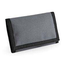 Bagbase Ripper Wallet Kids Money Purse Childrens Boys Girls Unisex (BG40)