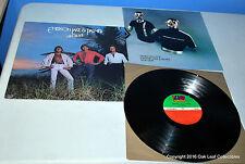 ELP Emerson Lake & Palmer Love Beach LP Album - 1978