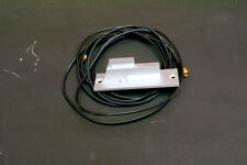 RARE used Combined L-Band S-Band Antenna