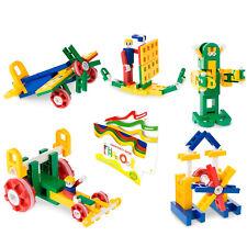 Magic Journey Stem Toys Engineering Set – Building Toys – Stem Learning Toys