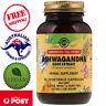 Solgar, Ashwagandha Root Extract, 60 Vegan Capsules - Herbal Supplement