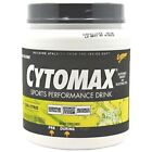 CytoSport CYTOMAX Sports Energy Hydration Drink 24 oz, 2 FLAVORS