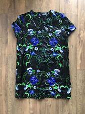 TopShop Floral Dress Petite Size 10