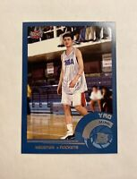 YAO MING ROOKIE TOPPS #185 (Grade Ready PSA 9/10?!) CENTERED MINT+ (INVEST)