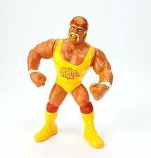 Vintage ☆ HULK HOGAN WWF HASBRO Action Figure ☆ WWE Wrestling 90s Loose