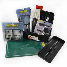 Hobby and Crafts Hamper / Bundle Christmas Gift / Toolbox / Storage / Screwdri