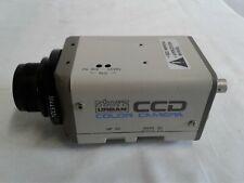 Storz Urban Hitachi Kp C550m Color Camera