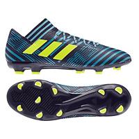 Adidas Nemeziz 17.3 Fg Hommes Chaussures de Football Came Naturrasen Neuf Scellé