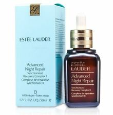 ESTEE Lauder Advanced Night Repair SINCRONIZZATO recupero complesso siero II 50ml