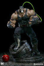 Dc Batman Bane Premium Format Figure Sideshow Collectibles 300428