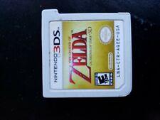 Zelda 3ds ocarina of time